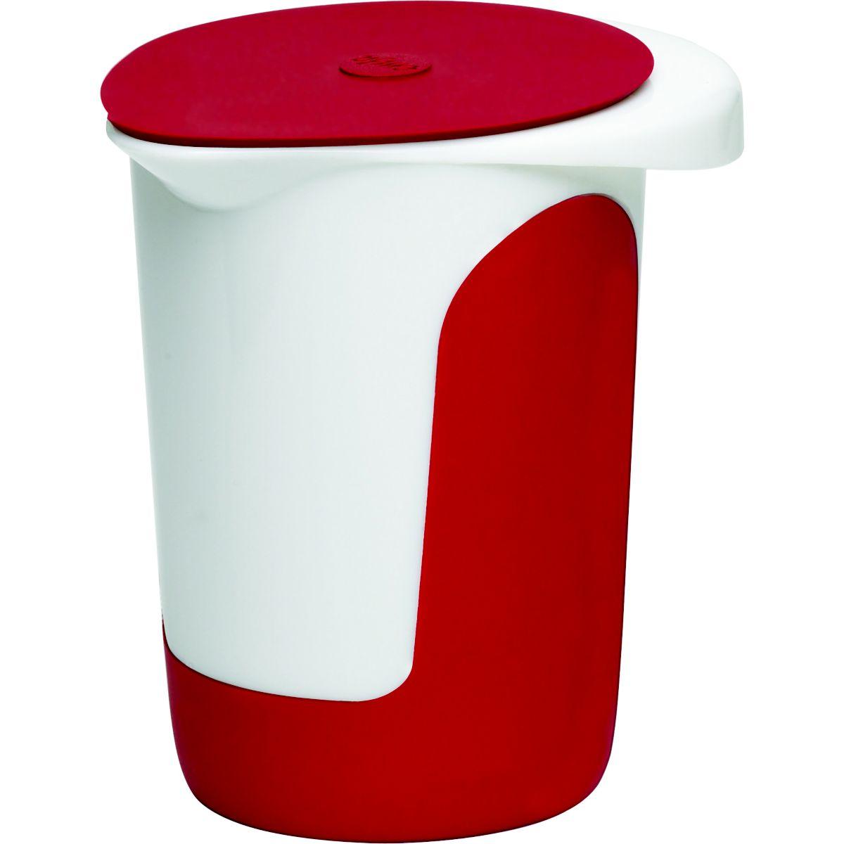 Pot emsa mix & bake avec couvercle 1l bl - 20% de remise imm�diate avec le code : paques20 (photo)