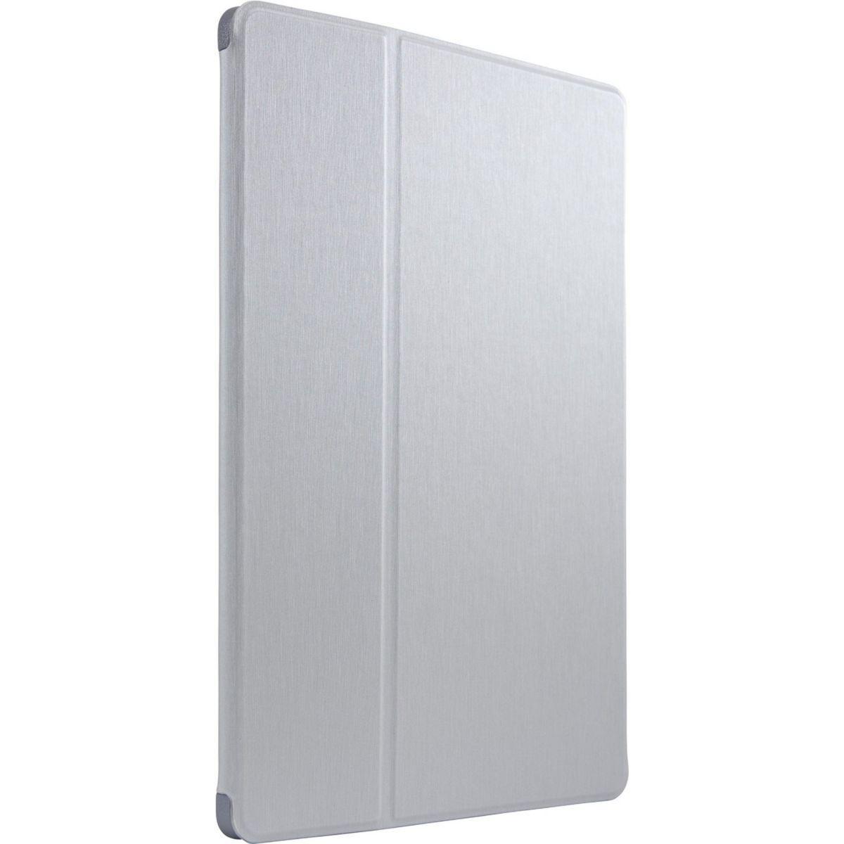 Etui tablette caselogic porte-folio ipad air 2 gris alu (photo)