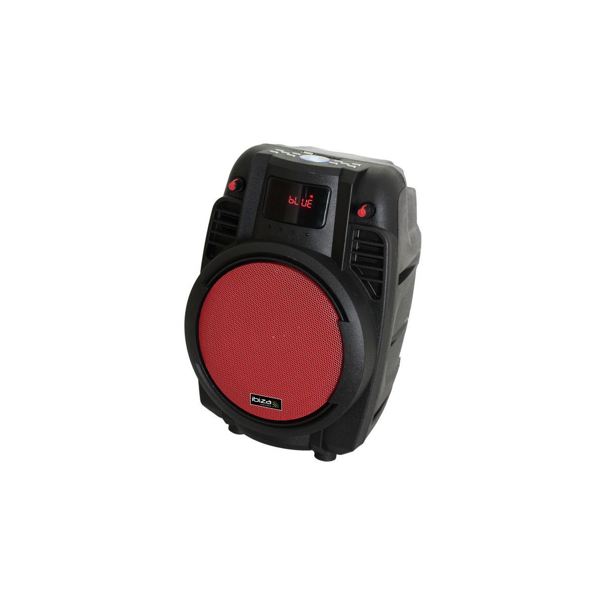 Enceinte ibiza power6-port-r - 15% de remise immédiate avec le code : cash15 (photo)