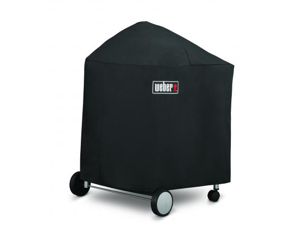 Housse weber de luxe pour barbecue performer gbs (photo)
