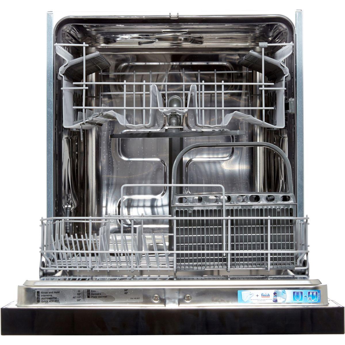 lave vaisselle faure lave vaisselle int grable. Black Bedroom Furniture Sets. Home Design Ideas