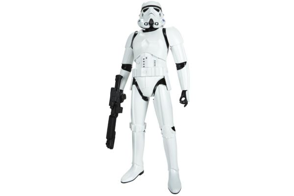Figurine polymark stormtrooper 80cm (photo)