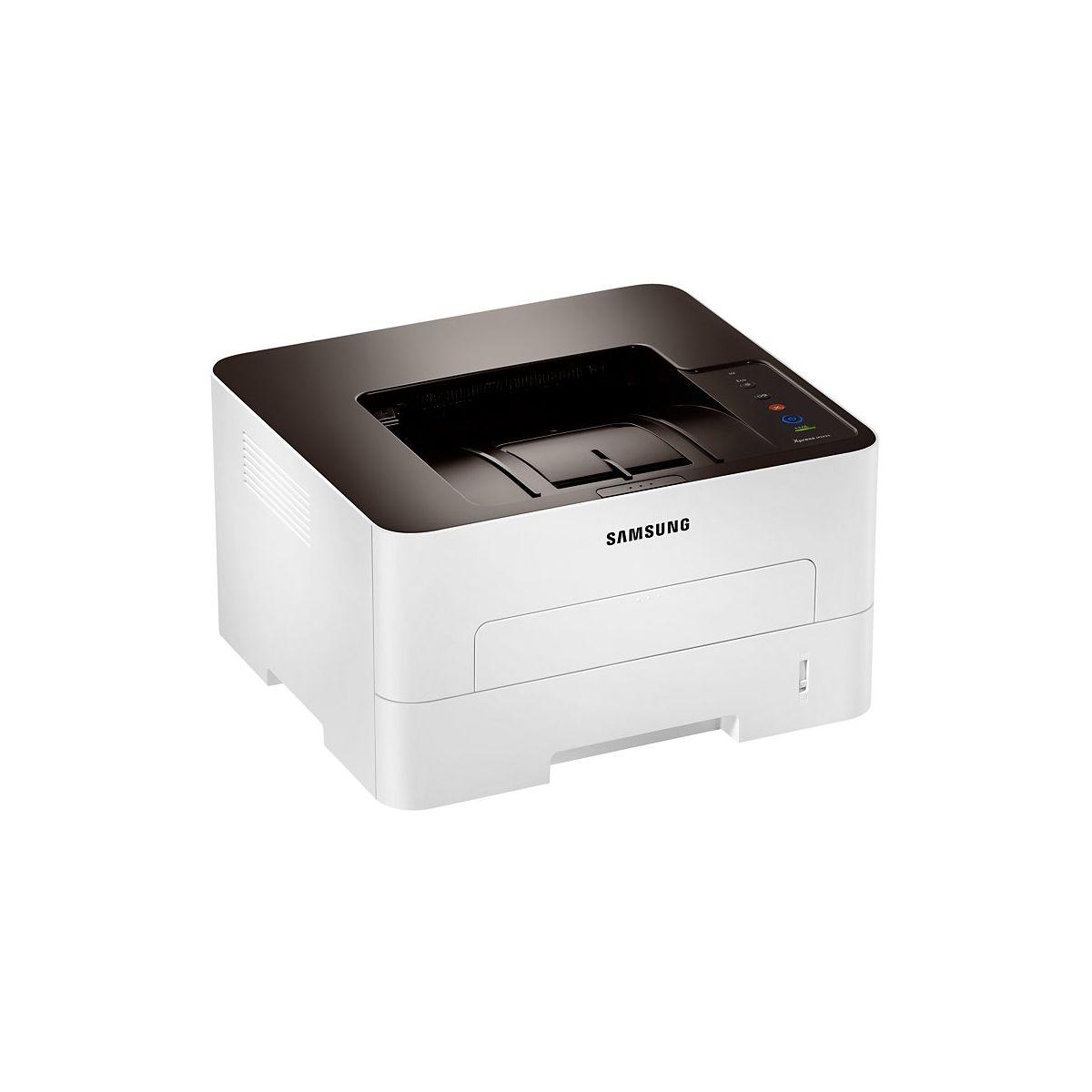 Imprimante monofonction laser monochrome samsung sl-m2825nd - 2% de remise imm?diate avec le code : noel2