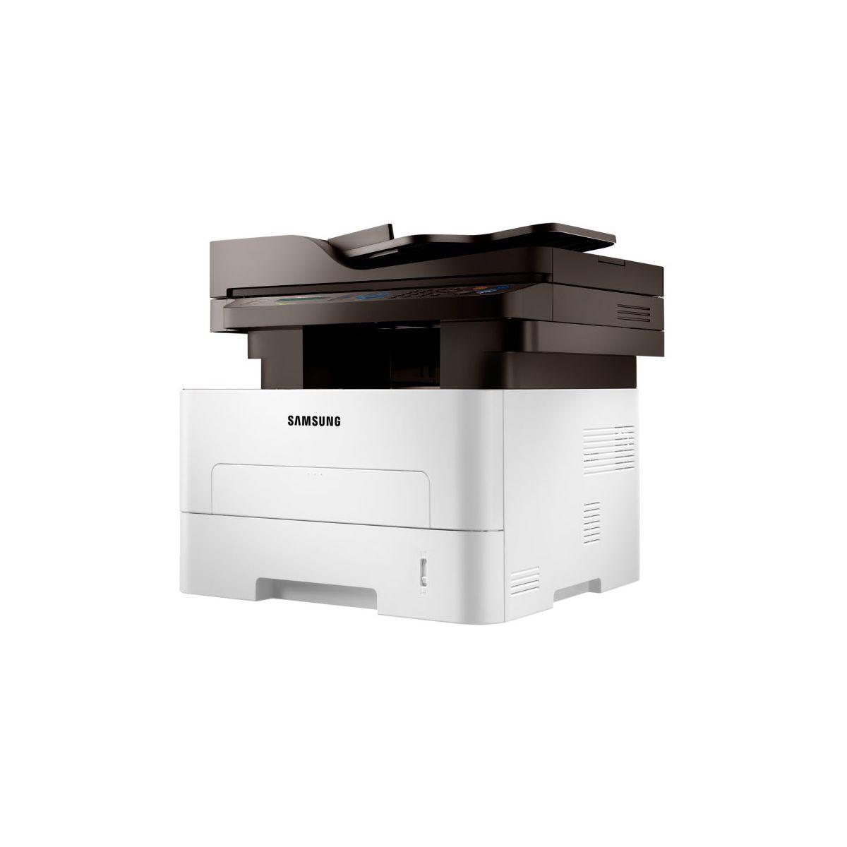 Imprimante laser noir et blanc samsung sl-m2885fw - 20% de rem...