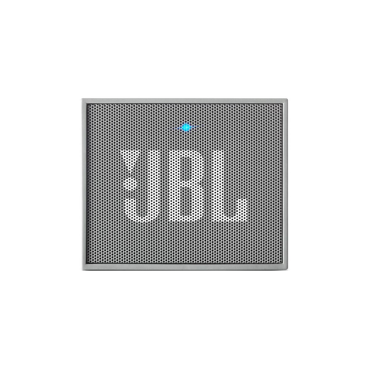Enceinte nomade jbl go gris - livraison offerte : code livdom (photo)