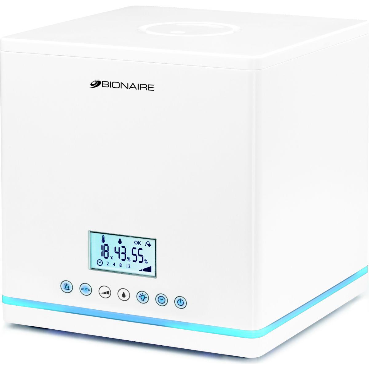 Humidificateur bionaire bu7500-050 - livraison offerte : code premium (photo)