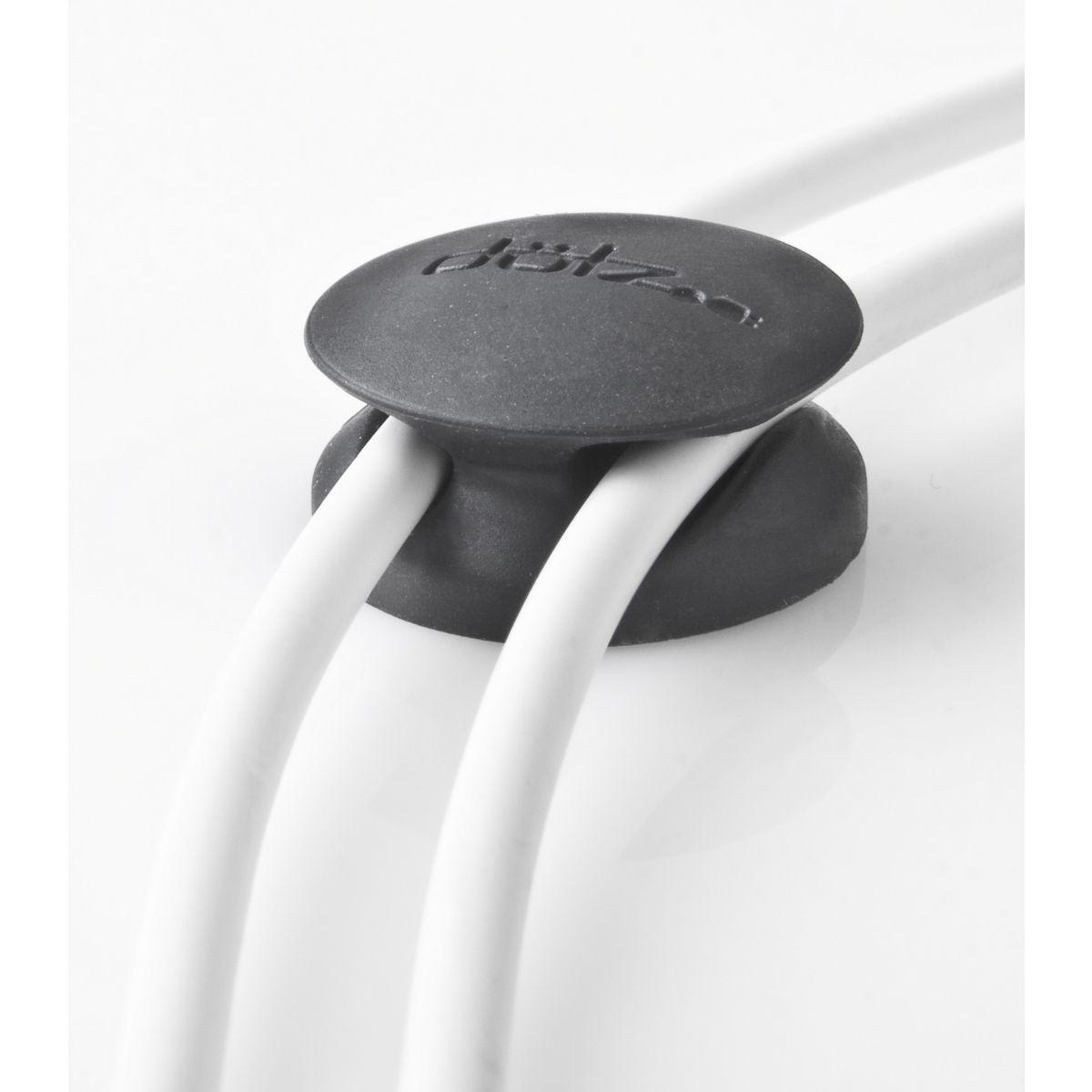 Dotz fixation et maintien des câbles no - 3% de remise immédiate avec le code : multi3 (photo)