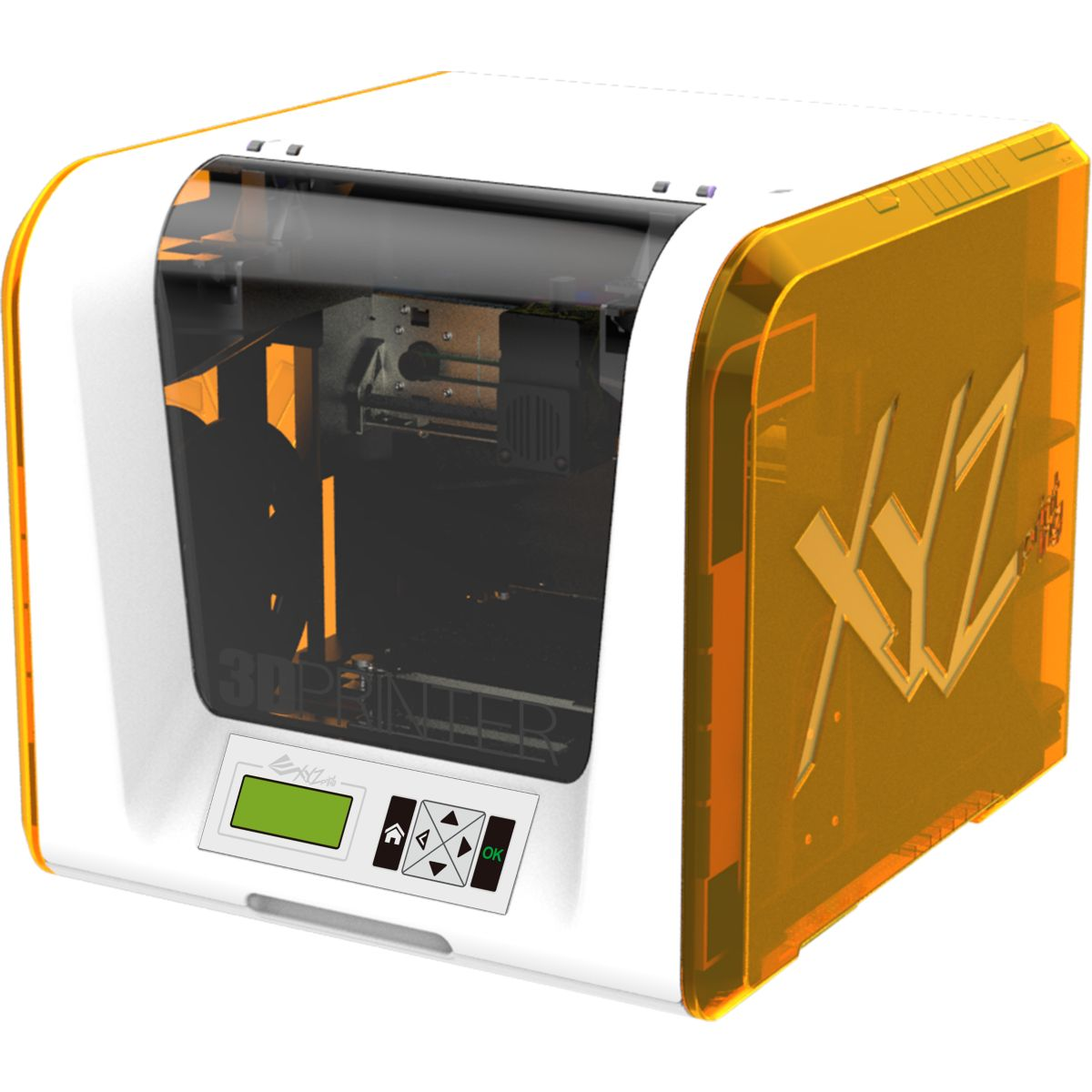 Imprimante 3d xyz printing junior 1 t�te (photo)