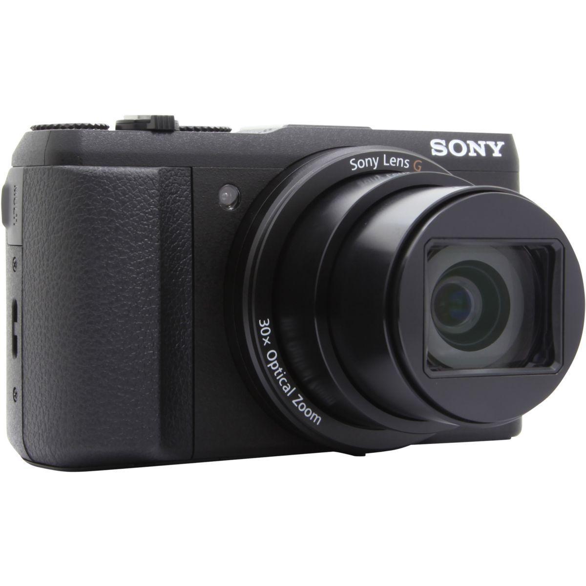 Appareil photo compact sony dsc-hx60 - livraison offerte : code livphoto (photo)