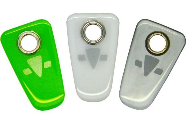 Access badge okidokeys porte-cl�s rfid x - 2% de remise imm�diate avec le code : paques2 (photo)