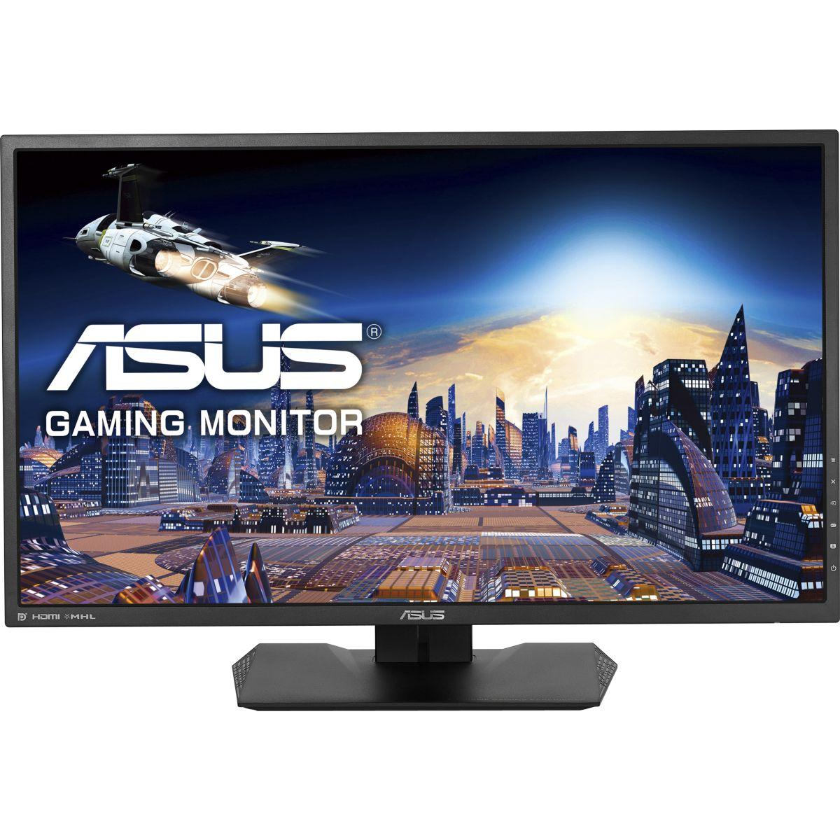 informatique ecran pc gamer asus mg279q. Black Bedroom Furniture Sets. Home Design Ideas