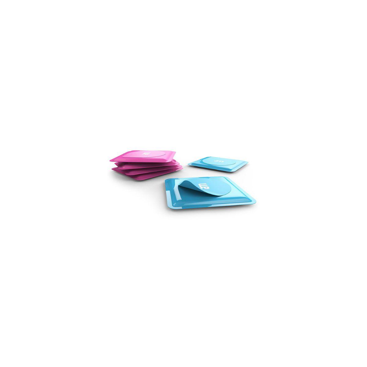 Lingettes am anti-bact�riennes roses pour �cran - 2% de remise imm�diate avec le code : deal2 (photo)
