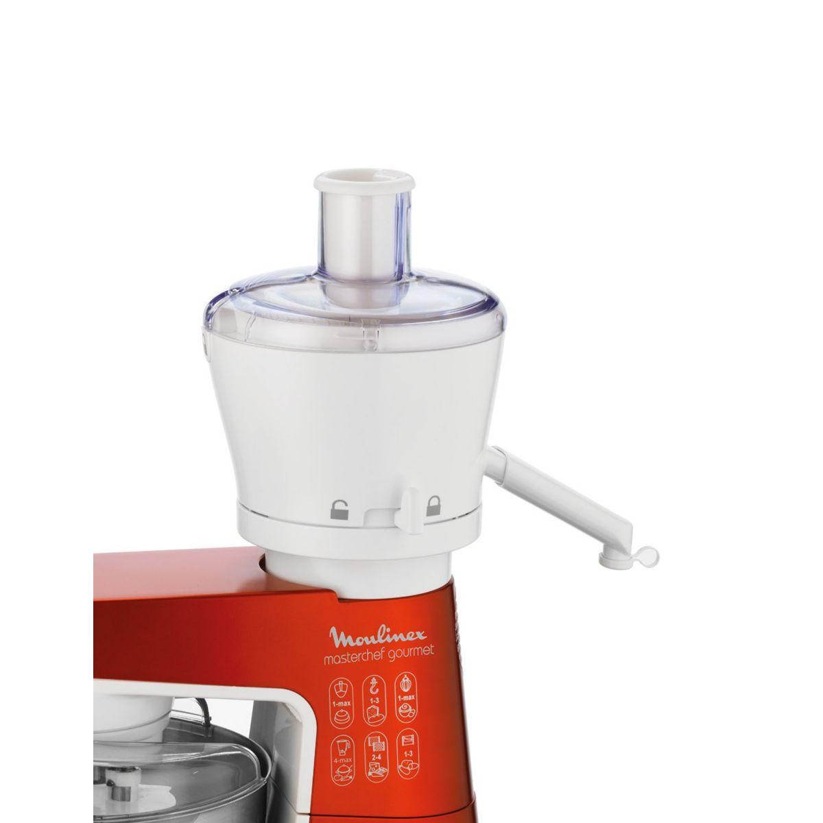 Acc. moulinex centrifugeuse masterchef g - 7% de remise immédiate avec le code : wd7 (photo)
