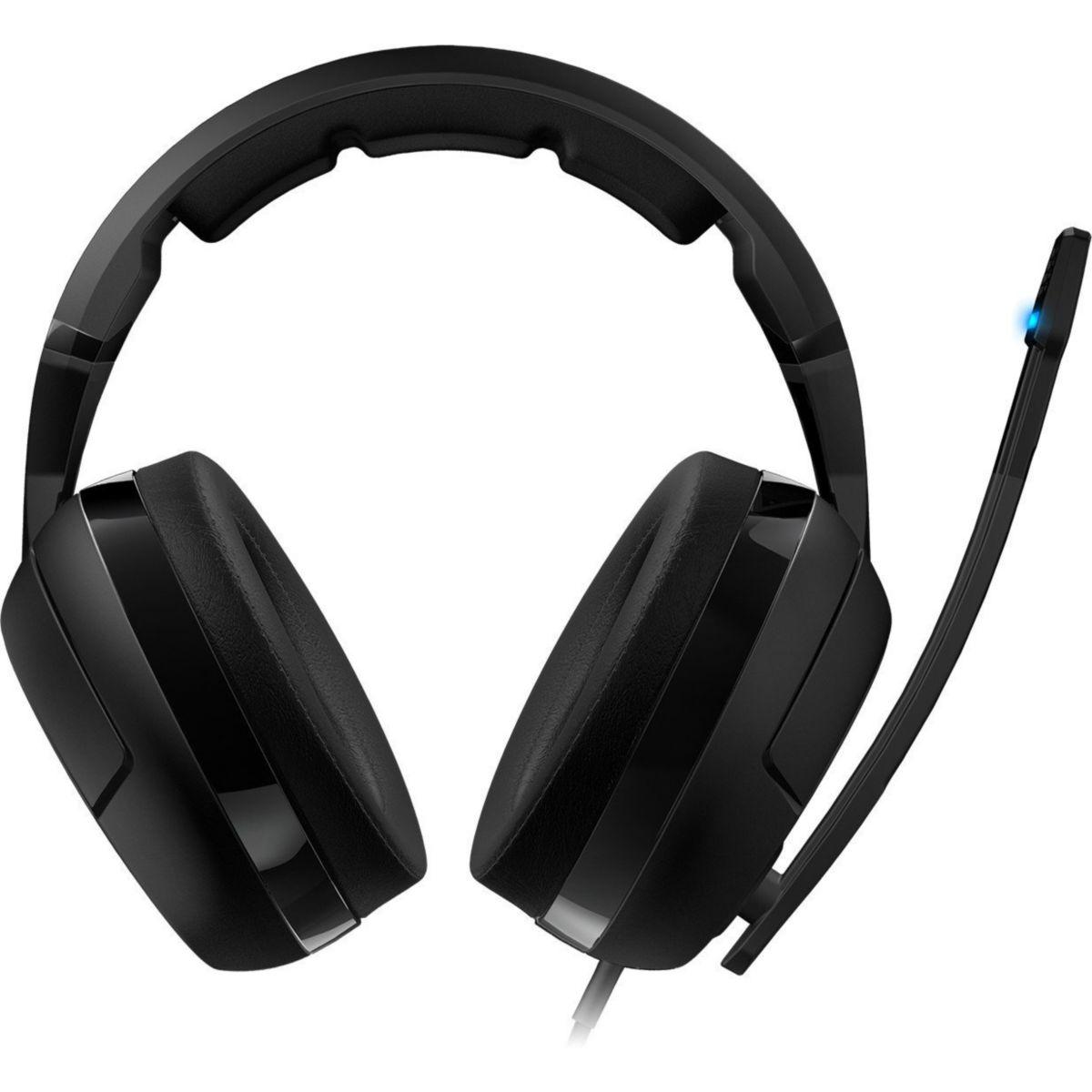 Casque micro gamer roccat kave xtd 5.1 analog (photo)
