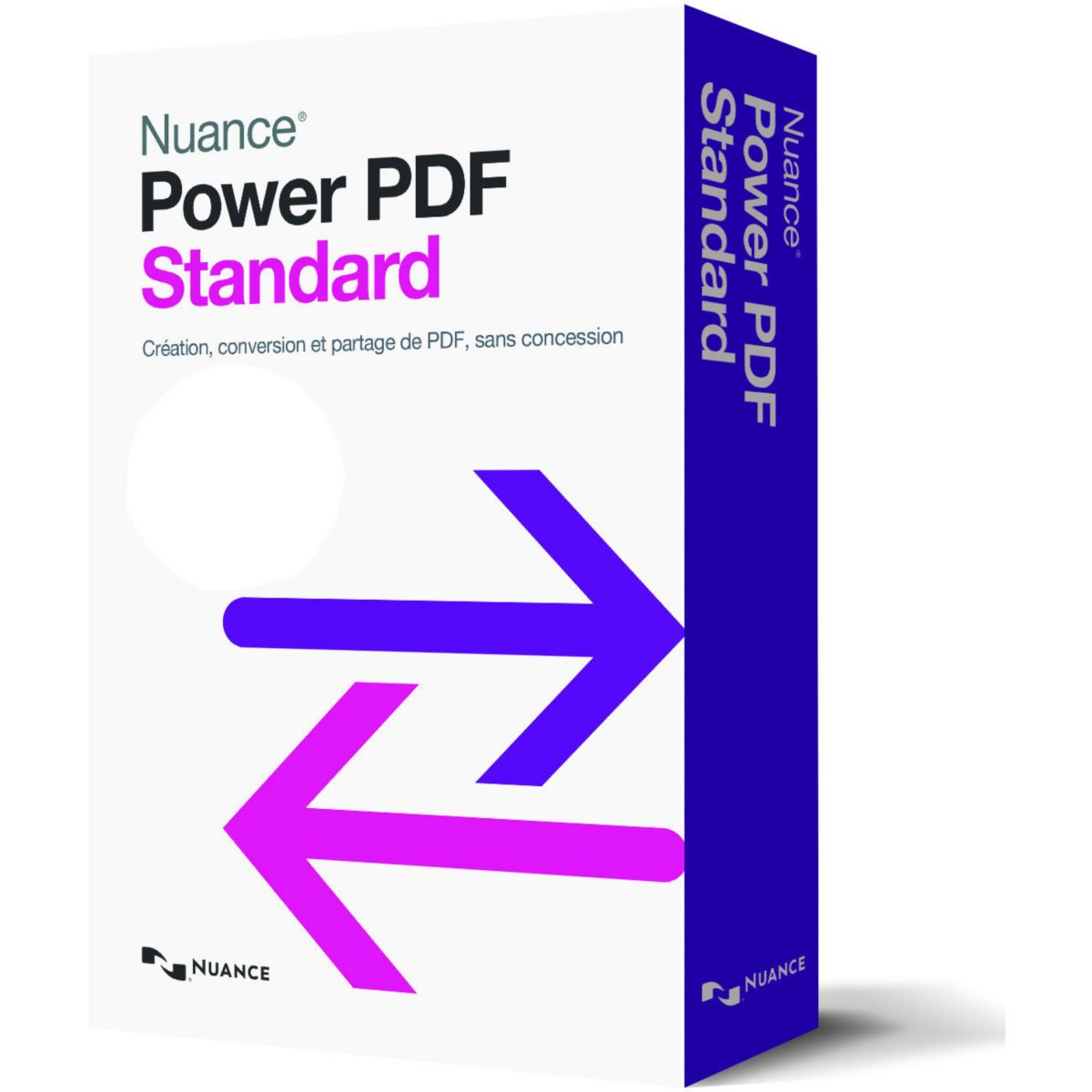 Logiciel mac nuance power pdf standard - la sélection webdistrib.com (photo)