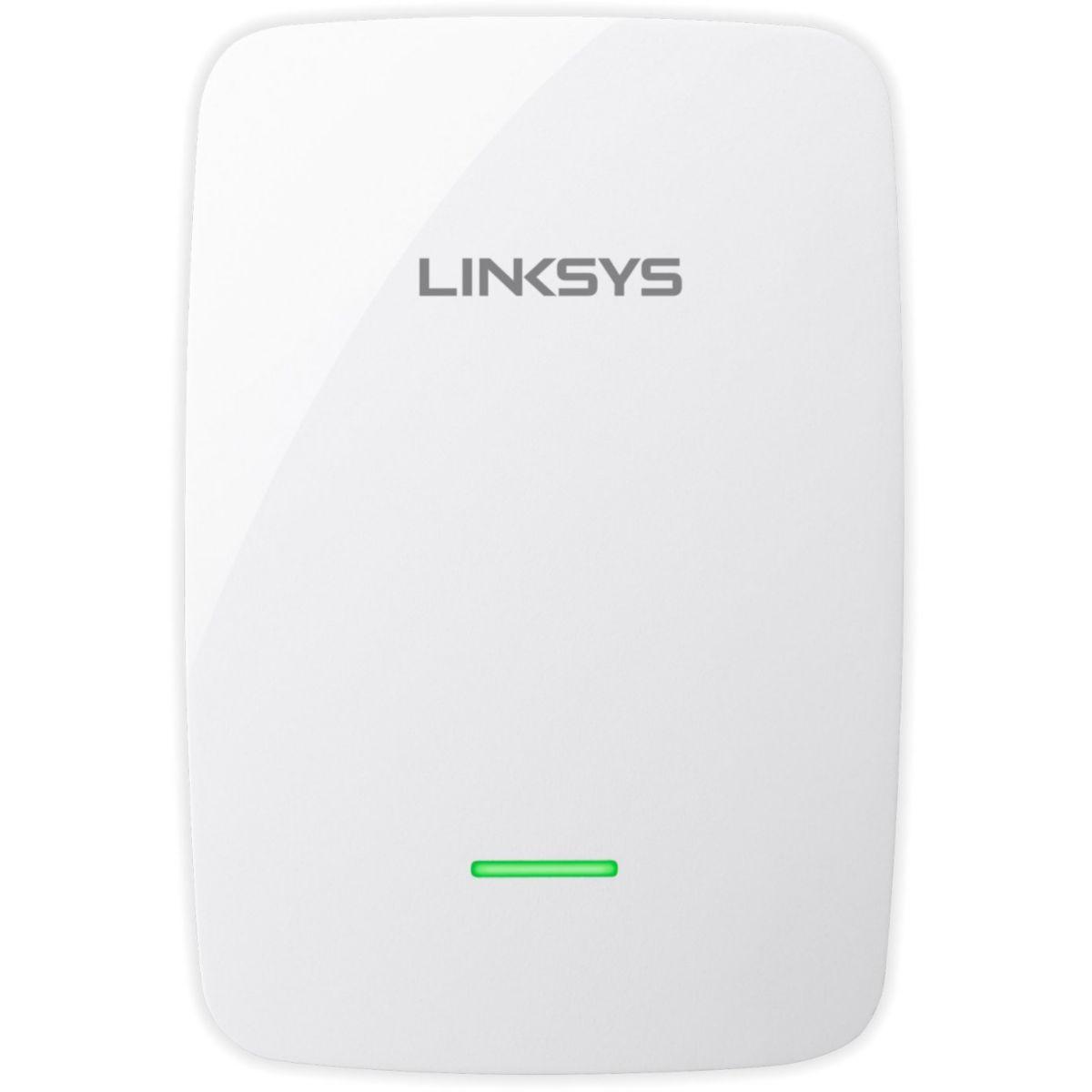 R?p?teur linksys wifi n600 re4100w - 2% de remise imm?diate av...