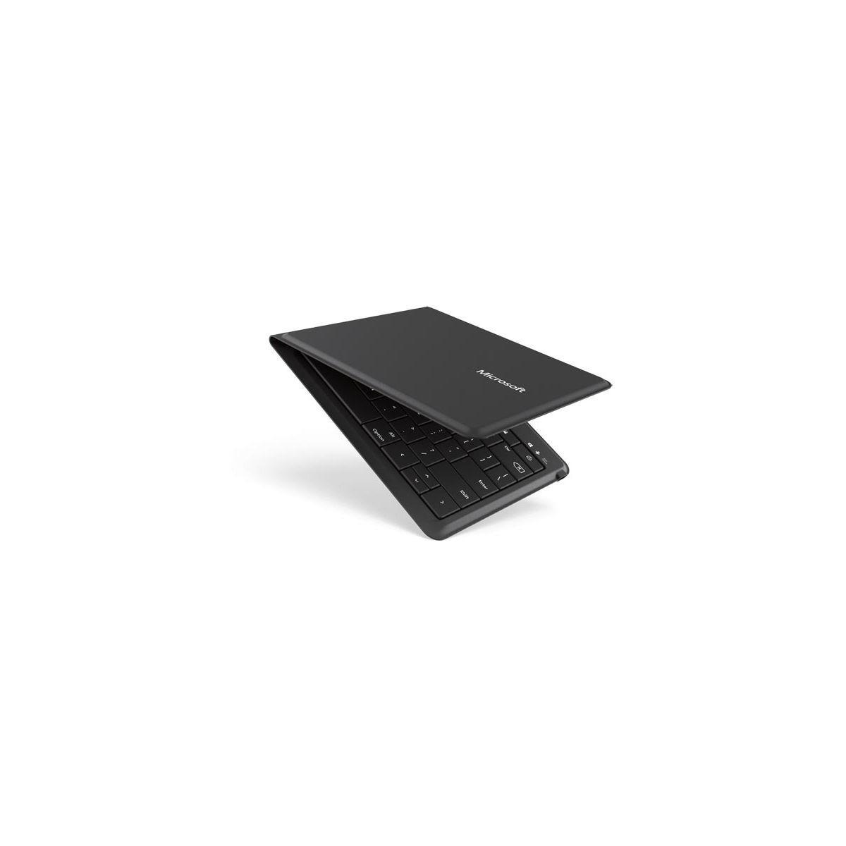 Clavier microsoft universal foldable key - 5 € de remise : code cash5