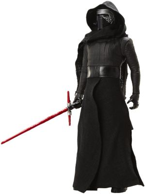Figurine polymark lead villain 80cm (photo)