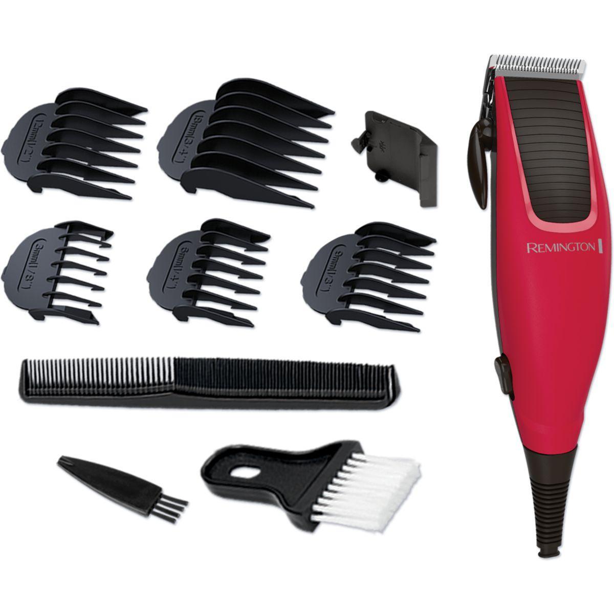 Tondeuse cheveux remington hc5018 - 10% de remise imm�diate avec le code : deal10 (photo)