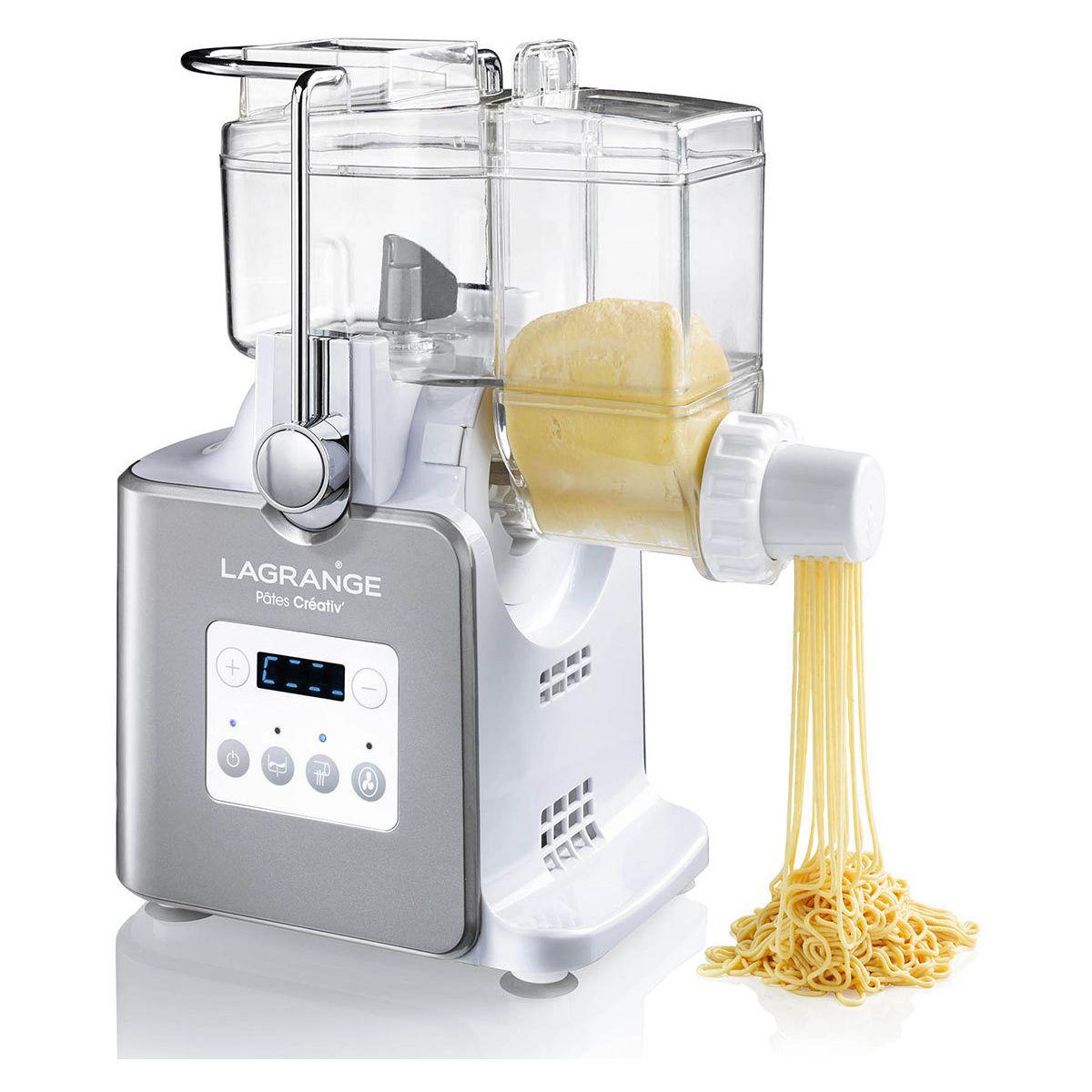 Machine à pâte lagrange pâtes créativ' 429002