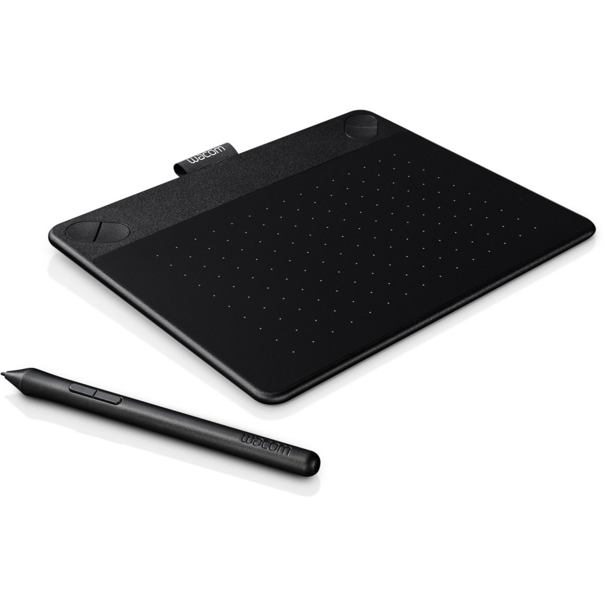 Tablette graphique wacom intuos comic black – 5 € de remise : code cash5
