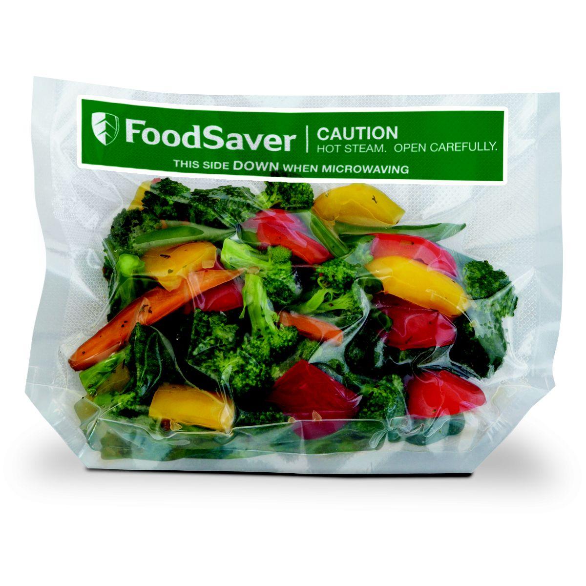 Accessoire food saver fvb002x sacs fond - produit coup de coeur webdistrib.com ! (photo)