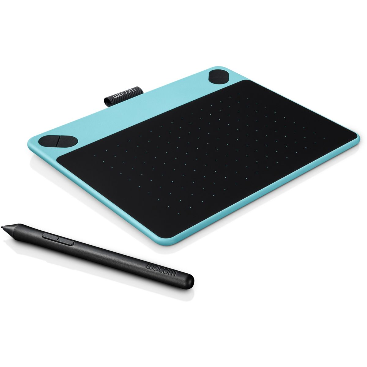 Tablette graph wacom intuos comic blue p – 5 € de remise : code cash5