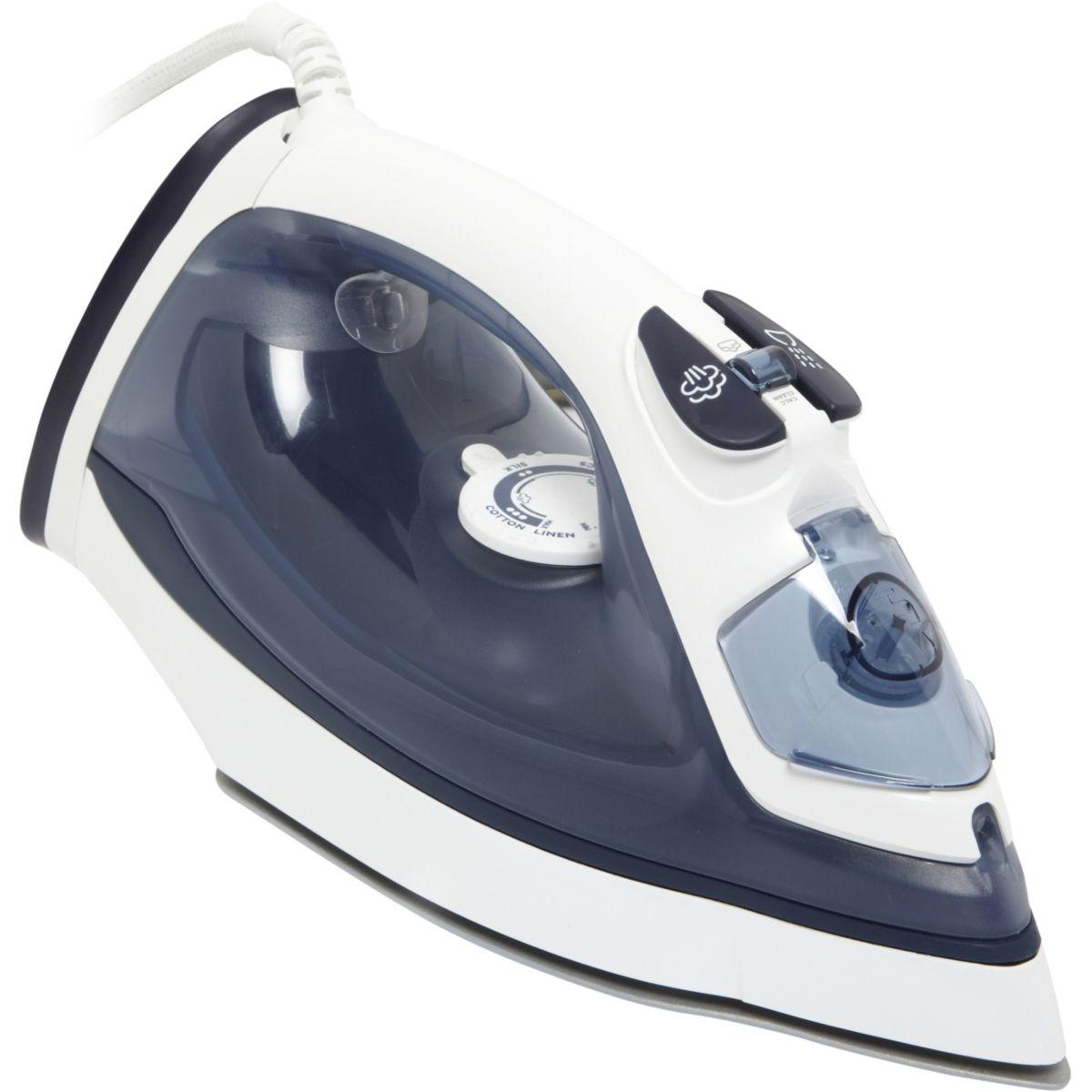 Fer à repasser philips gc2985/25 steamglide - 3% de remise : code pam3 (photo)