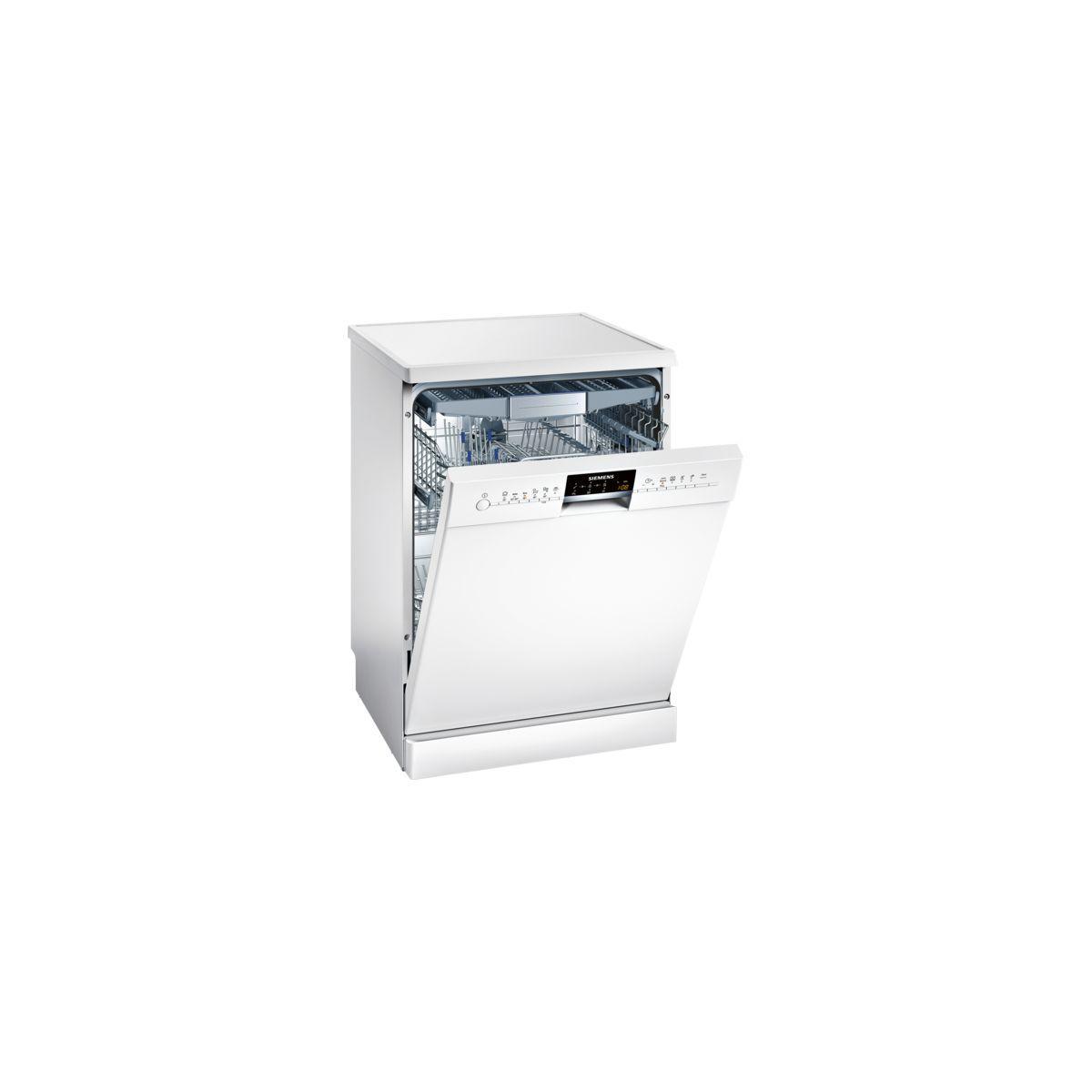 Lave vaisselle 60cm siemens sn26p292eu soldes et bonnes affaires à prix imbattables