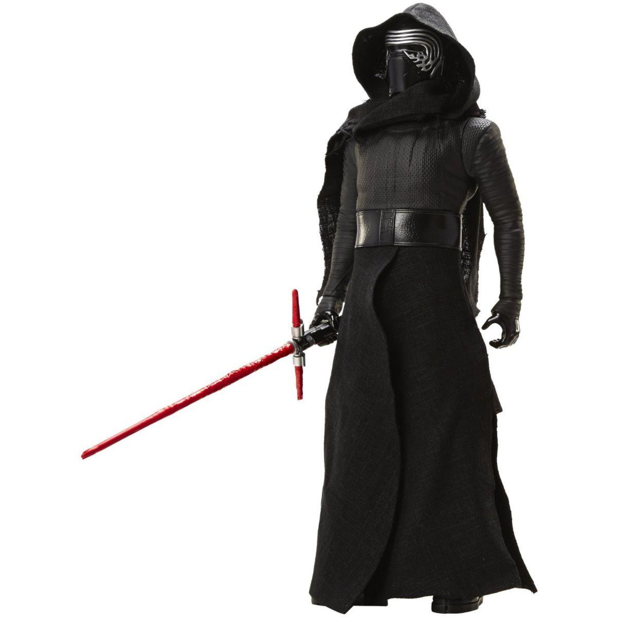 Figurine polymark kylo ren 50cm (photo)