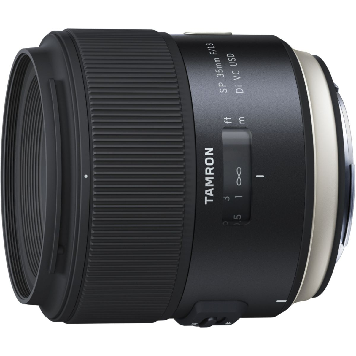 Objectif pour reflex tamron sp 35 mm f/1,8 di vc usd canon - 2...
