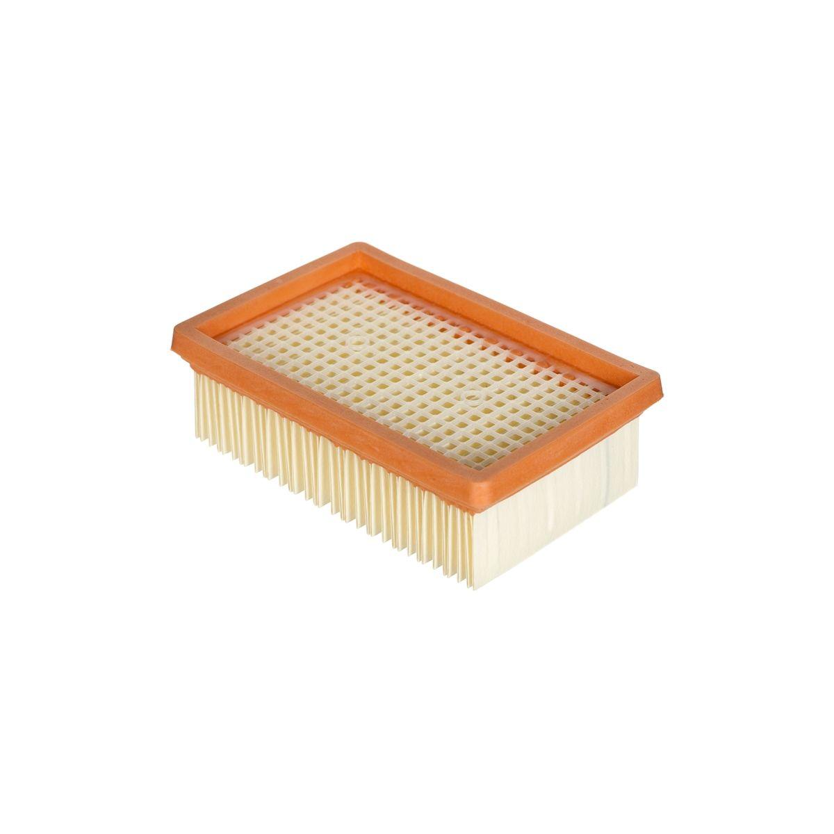 Filtre karcher pliss� plat wd4/wd5/wd6 - 15% de remise imm�diate avec le code : deal15