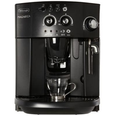 Cafeti re expresso avec broyeur delonghi esam 4000 b ex1 pas cher vente esa - Cafetiere broyeur delonghi ...