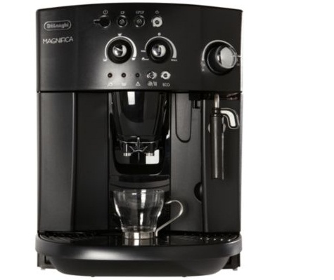 expresso avec broyeur magnifica esam 4000 b ex1 delonghi. Black Bedroom Furniture Sets. Home Design Ideas