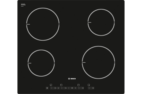 table de cuisson induction pia611t16e bosch. Black Bedroom Furniture Sets. Home Design Ideas