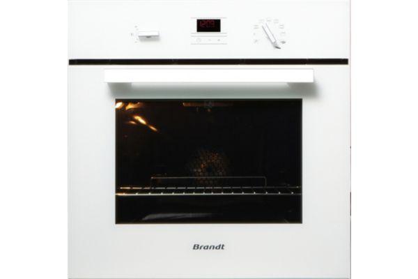 four multifonction pyrolyse fp1061w brandt. Black Bedroom Furniture Sets. Home Design Ideas