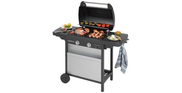 barbecue gaz class 2 lx vario campingaz. Black Bedroom Furniture Sets. Home Design Ideas
