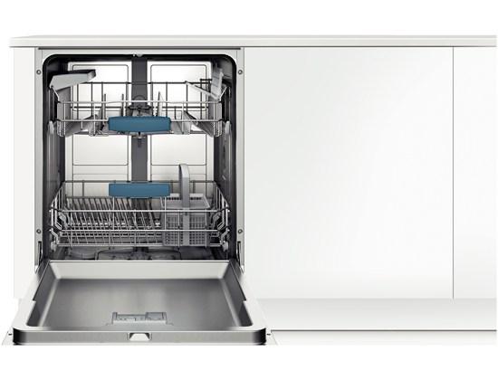 Lave vaisselle tout int grable 60cm bosch smv53n40eu pas for Consommation d eau d un lave vaisselle