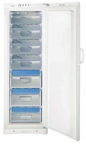 Cong lateur armoire froid statique ufan 400 indesit - Congelateur armoire grand volume ...