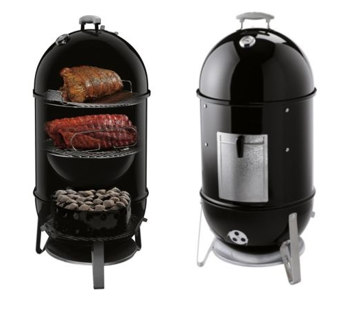 barbecue weber fumoir. Black Bedroom Furniture Sets. Home Design Ideas