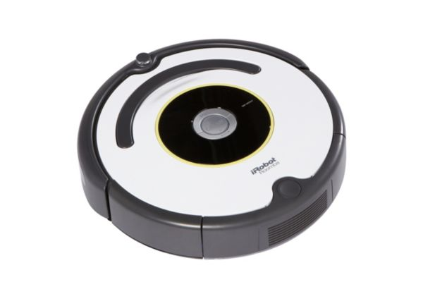 aspirateur robot roomba 620 irobot. Black Bedroom Furniture Sets. Home Design Ideas