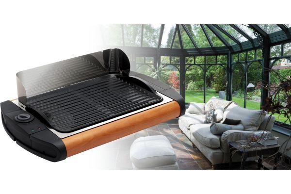 barbecue lectrique 319301 barbecue grill home lagrange. Black Bedroom Furniture Sets. Home Design Ideas
