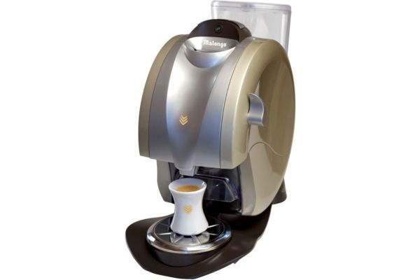 Cafeti re dosettes multiboissons oh gold malongo - Cafetiere malongo prix ...