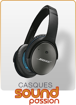 Casques Passion