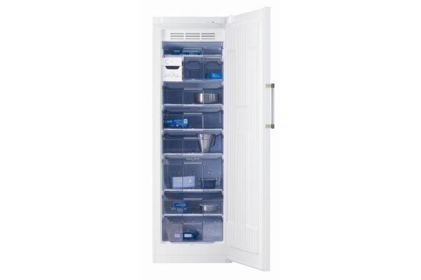 cong lateur armoire bfu282ynw brandt. Black Bedroom Furniture Sets. Home Design Ideas