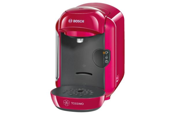 cafeti re dosettes bosch tassimo tas1201 vivy rose achat vente cafeti re dosettes bosch. Black Bedroom Furniture Sets. Home Design Ideas