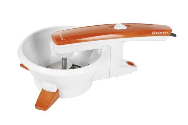 autres appareils culinaires presse puree passi 261 00 orange ariete. Black Bedroom Furniture Sets. Home Design Ideas