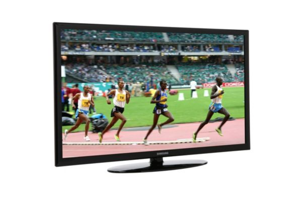 tv led 102 cm samsung ue40d5003zf noir frais de livraison offerts ventes pas. Black Bedroom Furniture Sets. Home Design Ideas