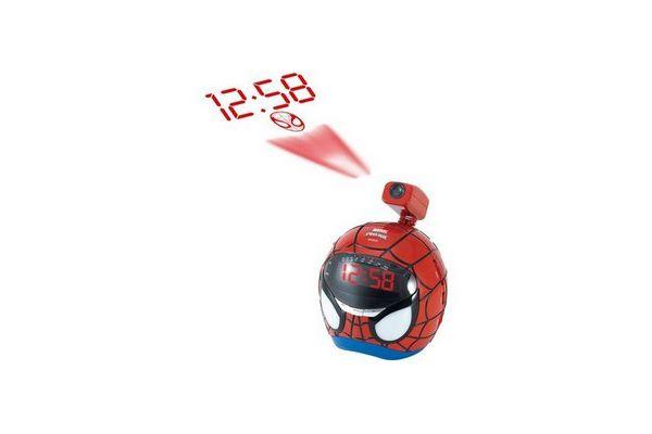 jouets et gadgets enfants spiderman rp160 lexibook. Black Bedroom Furniture Sets. Home Design Ideas