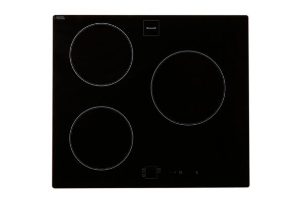 Table de cuisson induction ti14b brandt - Table induction brandt ...